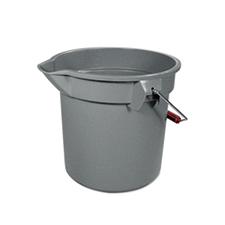 Rubbermaid BRUTE Buckets