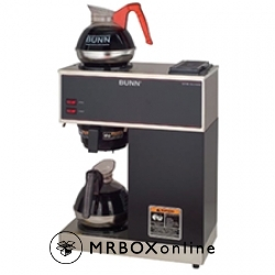 Bunn Commercial Coffee Maker 12 cup