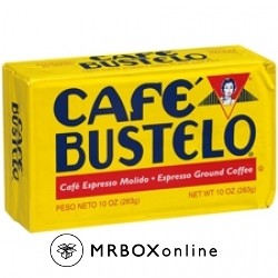 Cafe Bustelo 10 oz Ground Coffee with a $325 order