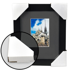 3.25x3.25 Picture Frame Corners