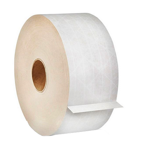 Central 235 Snow White Reinforced Gummed Tapes