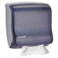 C Fold Multi Fold Towel Dispense