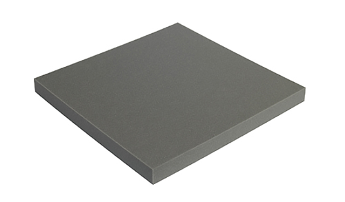 Charcoal Soft Foam Sheets