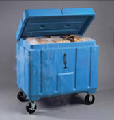 Plastic Chest Insulated Coolers