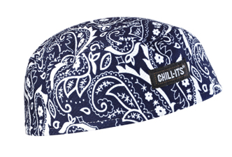 Chill Its Cool Hat Navy Western