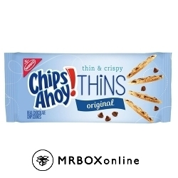Chips Ahoy Thin with a $225 order