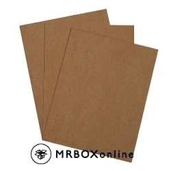 26x38 .022 Chipboard Sheets