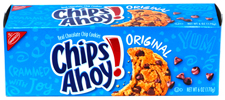 Chips Ahoy Original Cookies with a $225 order