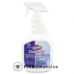 Clorox Clean Up Cleaner with Bleach Trigger Spray