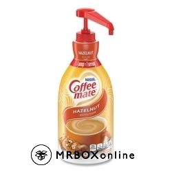 Coffeemate Liquid Coffee Creamer French Vanilla 1500ML