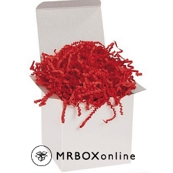 Red Crinkle Cut 10 pound
