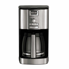 CUISINART Brew Central 14 cup with a $1000 order
