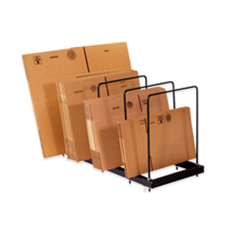 44x18x26 Portable Box Stand