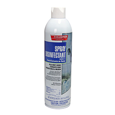 Champion Spray Disinfectant