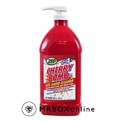 Zep Cherry Bomb Gel Hand Cleaner