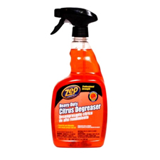 Zep Heavy Duty Citrus Degreaser Spray