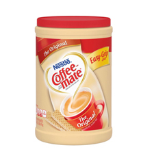 Coffeemate Coffee Creamer  50 ounces
