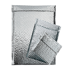 10x10.5 Cool Shield Bubble Bags