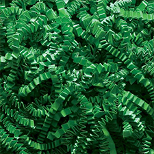Green Crinkle Cut 10 pound