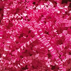 Pink Crinkle Cuts 10 pound