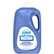 Dawn Advanced Power Dish Detergent