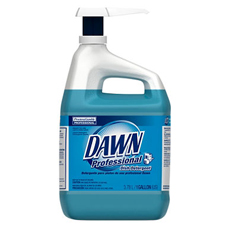 Dawn Professional Dish Detergent 1 Gallon pump