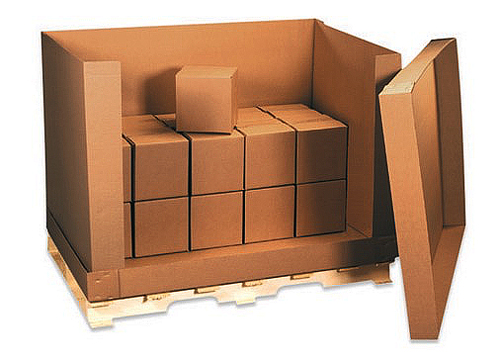 58x41x45 D Container Box