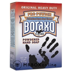 Boraxo Powdered Original Hand Soap