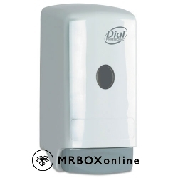 Dial Liquid Soap Dispenser