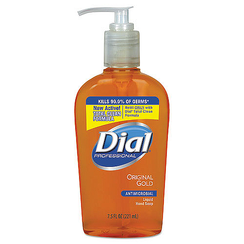 Dish and Hand Soap