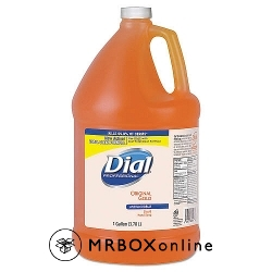 Dial Antimicrobial Liquid Soap