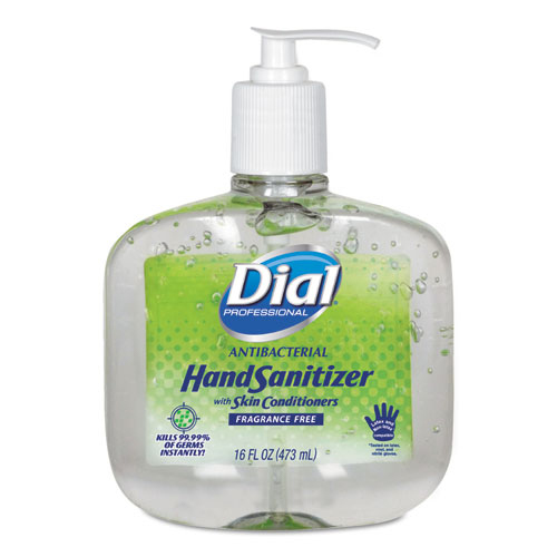 Hand Sanitizers and Disinfectant