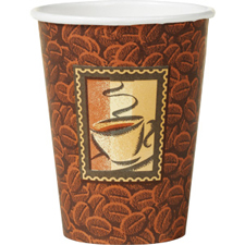 Dixie 8 ounce Hot Cups 200 ct