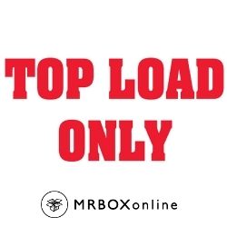 3x5 Top Load Only