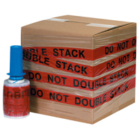 Do Not Double Stack 5x500