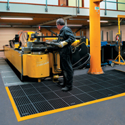 Safety Drainage Mats