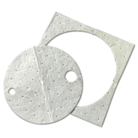 Maintenance Sorbent Drum Covers