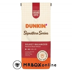 Dunkin' Signature Medium Ground Coffee with a $525 order