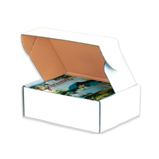 Deluxe Literature Mailer Boxes