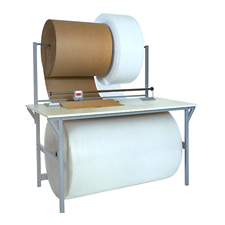 Packaging Dispensing Table