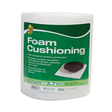 Duck Foam Cushioning