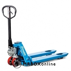 Eoslift Superior Pallet Jack with built in scale