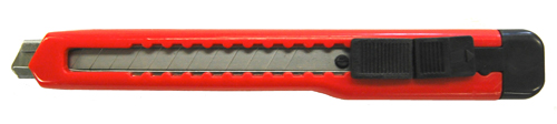 Snapoff Utility Knife