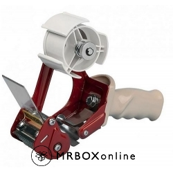 2 Heavy Duty Box Tape Gun