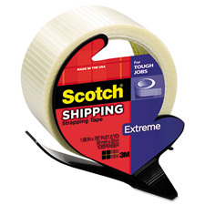 3M Scotch Extreme 2x21 Tapes