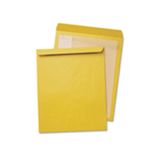 Paper and Office Envelopes