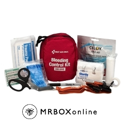 Deluxe Bleeding Control Kit