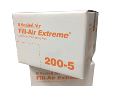 Sealed Air Fill Air Extreme 8x5 Pouch roll