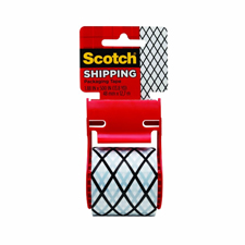 3M Scotch Fishnet Tape 2x500