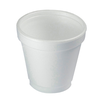 4 ounce Foam Cups